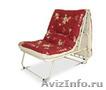 Кровать раскладная, стул кресло раскладные, столы для кемпинга, шезлонги, купить - Изображение #3, Объявление #431831