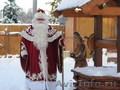 Дед Мороз и Снегурочка, феи, пираты, клоуны.