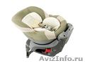 Кресло детское автомобильное CARMATE - Изображение #4, Объявление #484709