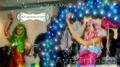 Шоу мыльных пузырей от прелестных русалок  - Краснодар