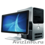 Переустановка Windows и настройка интернета beeline всего за 500 р!!!