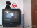 Телевизор для кухни б.у.