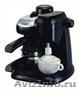 кофеварка капуччино эспрессо DeLonghi EC 9!
