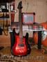 гитара + комбик