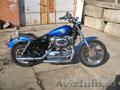 Harley-Davidson Sportster 1200 XL