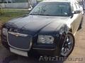 VIP автомобиль Крайслер 300С Белый