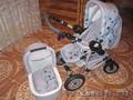 Продаю детскую коляску adamex - zeix