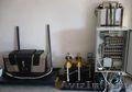 Автоматическая установка по производству биодизельного топлива BIOTRON-ST 500
