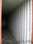 Контейнер 40 фут High Cube (Высокий)