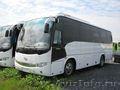 Автобус Higer KLQ 6885Q (Евро-3) (межгородской)