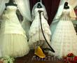 Отпаривание одежды.Свадебных платьев и т.д