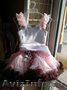 Юбки пышные и платья США для девочек