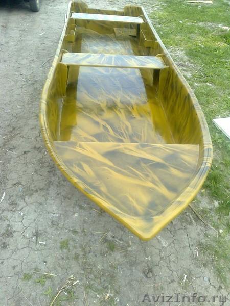 пластиковая лодка лиман 350 купить