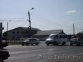 действующий 2-х этажный рынок,  вдоль  федеральной трассы Краснодар-Джубга