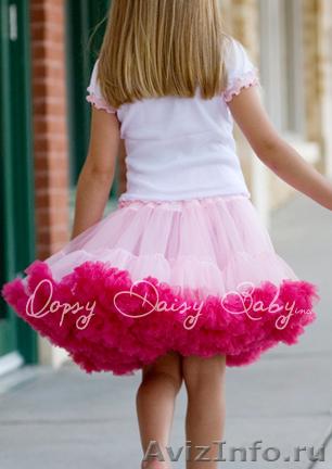красивые юбки американки и топики
