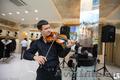 Скрипач - виртуоз  на Вашем празднике.