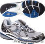 беговые кроссовки New Balance MR849WR