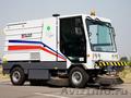 Конвейерно-вакуумная уборочная машина Dulevo 200 QUATTRO