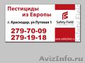 Safety Field Corporation