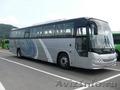 Продаём автобусы Дэу Daewoo  Хундай  Hyundai  Киа  Kia  в наличии Омске. Красно