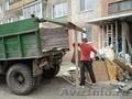 Вывоз   Строительного  мусора.  С тарой мебели : диваны,  шкафы. Пианино. Услуги