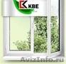 Окна пластиковые из немецкого профиля  КВЕ., Объявление #851746