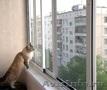 Остекление. Алюминиевые раздвижки на балкон, лоджию., Объявление #851743