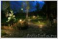 Уличное и садово-парковое освещение
