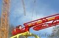 Гидравлическая бетонораздаточная стрела BOOM BHD 12+3