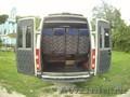Аренда автобуса в Краснодаре-недорого, в любом направлении - Изображение #3, Объявление #859054