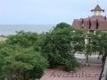 Гостиница на берегу Чёрного моря
