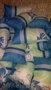 матрасы, одеяло и подушки