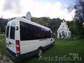Заказ автобуса в Абхазию в Крым ВАХТА в горы на море на свадьбу... - Изображение #2, Объявление #883815