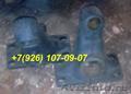 Кронштейн Н 0501150 опорного колеса плуга KUHN MULTI-MASTER КУН Мульти