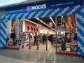 Оформлении витрин магазинов в Краснодаре уже началось.Сезон 2013 открыт!