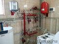 Установка и ремонт газовых котлов в Сочи
