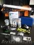 Профессиональный комплект оборудования для ремонта автостекол Delta Kits (США)
