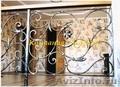 Кованные ворота. - Изображение #3, Объявление #917247