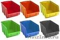 Пластиковые ящики для метизоварт 701