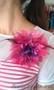 Курс изготовления художественных цветов из ткани  - Изображение #7, Объявление #754015