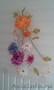 Курс изготовления художественных цветов из ткани  - Изображение #6, Объявление #754015