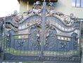 ворота кованые любых размеров