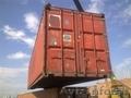 Продаю Морской контейнер 40 фут/тонн (67.8 куб. м.), Объявление #970033