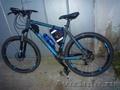 Горный велосипед CUBE acid