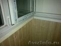 Отделка балконов внешняя и внутренняя - Изображение #2, Объявление #1001810