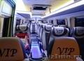 Заказ автобуса на термальные источники свадьбу ВАХТА в горы на море - Изображение #2, Объявление #1008776