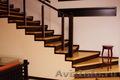 Лестницы  и мебель из массива