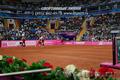 Строительство теннисных и сквош кортов