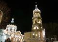 Подсветка  зданий,  памятников,  ландшафта