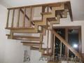 Лестницы деревянные винтовые, на косоуре - Изображение #5, Объявление #1032695